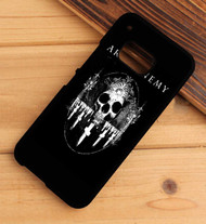 Arch Enemy Custom HTC One X M7 M8 M9 Case