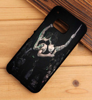 Benn Suede and Brent Taddie Crown the Empire Custom HTC One X M7 M8 M9 Case