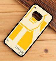 Boston Bruins NHL Custom HTC One X M7 M8 M9 Case