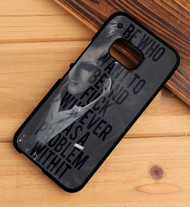 Chris Cerulli Motionless In White Custom HTC One X M7 M8 M9 Case