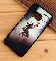 Chris Martin Coldplay Custom HTC One X M7 M8 M9 Case