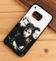 Green Day Custom HTC One X M7 M8 M9 Case