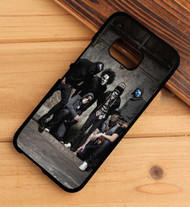 Hollywood Undead Day Of The Daed Custom HTC One X M7 M8 M9 Case