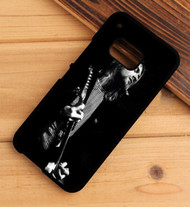 Kurt Cobain Custom HTC One X M7 M8 M9 Case
