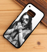 Lemmy Kilmister - Motorhead Custom HTC One X M7 M8 M9 Case