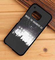 Paramore Quotes Custom HTC One X M7 M8 M9 Case