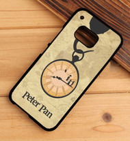 Peter Pan Custom HTC One X M7 M8 M9 Case