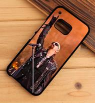 Rob Halford Judas Priest Custom HTC One X M7 M8 M9 Case