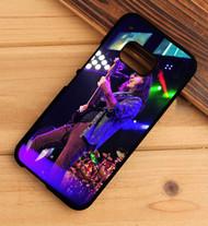 Rush Geddy Lee Custom HTC One X M7 M8 M9 Case