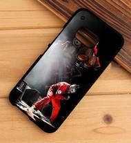Slipknot Custom HTC One X M7 M8 M9 Case