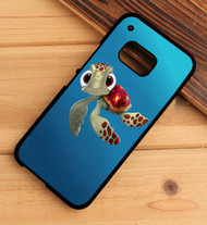Squirt Finding Nemo Custom HTC One X M7 M8 M9 Case