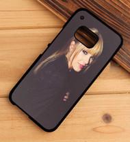 Taylor Swift Glow In The Dark Custom HTC One X M7 M8 M9 Case