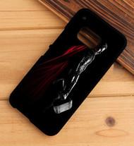 Thor Glow In The Dark Custom HTC One X M7 M8 M9 Case
