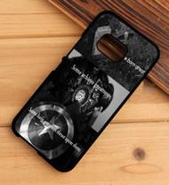 Thor Iron Man Captain America Quotes Custom HTC One X M7 M8 M9 Case