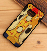 Woody Toys Story Costume Custom HTC One X M7 M8 M9 Case