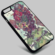 Howl's Moving Castle Disney Studio Ghibli Iphone 4 4s 5 5s 5c 6 6plus 7 Samsung Galaxy s3 s4 s5 s6 s7 HTC Case