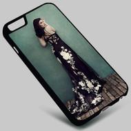 Idina Menzel (1) Iphone 4 4s 5 5s 5c 6 6plus 7 Samsung Galaxy s3 s4 s5 s6 s7 HTC Case