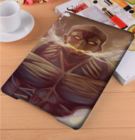 Attack on Titan Shingeki no Kyojin iPad Samsung Galaxy Tab Case