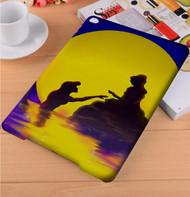 Disney Ariel The Little Mermaid and Belle iPad Samsung Galaxy Tab Case