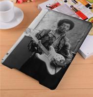 Jimi Hendrix iPad Samsung Galaxy Tab Case