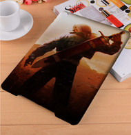 Trunks Dragon Ball Z iPad Samsung Galaxy Tab Case