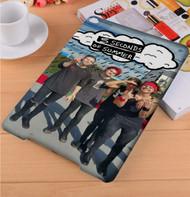 5 Seconds of Summer 2 iPad Samsung Galaxy Tab Case