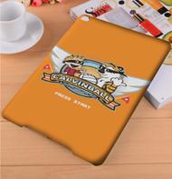 Calvin and Hobbes iPad Samsung Galaxy Tab Case