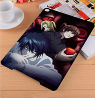 Death Note iPad Samsung Galaxy Tab Case