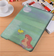Disney Ariel and Flounder Fish The Little Mermaid iPad Samsung Galaxy Tab Case