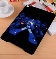 Mega Man iPad Samsung Galaxy Tab Case