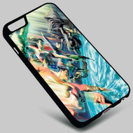 Justice League Superman The Flash Batman Wonder Woman on your case iphone 4 4s 5 5s 5c 6 6plus 7 Samsung Galaxy s3 s4 s5 s6 s7 HTC Case