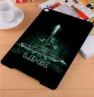Tron and Link The Legend of Zelda iPad Samsung Galaxy Tab Case
