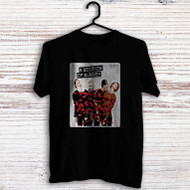 5 Seconds of Summer Custom Men Woman T Shirt