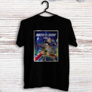 Astro Boy Custom Men Woman T Shirt
