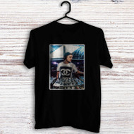 Avicii DJ Custom Men Woman T Shirt