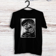 Berserk Guts Comics Custom Men Woman T Shirt