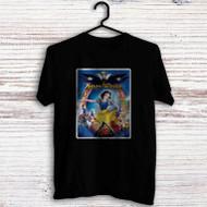 Disney Snow White and The Seven Dwarfs Custom Men Woman T Shirt