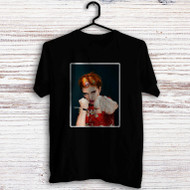 Hayley Williams from Paramore Band Custom Men Woman T Shirt