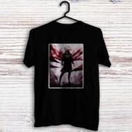 Ken Kaneki Tokyo Ghoul Custom Men Woman T Shirt