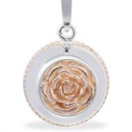 English Rose -- Always a Lady (Rose Gold)