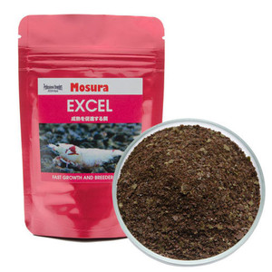Mosura Excel Flake 25g