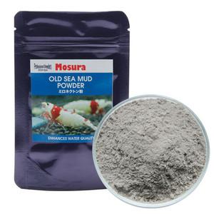 Mosura Old Sea Mud Powder 60ml (40g)