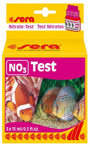 Sera Nitrate (NO3) Test
