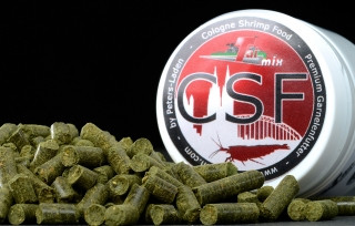 Cologne Shrimp Food CSF Tai Mix