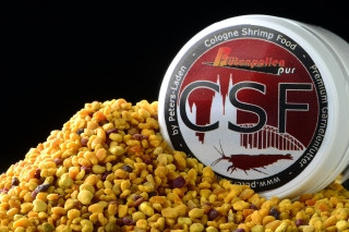 Cologne Shrimp Food CSF Bee Pollen