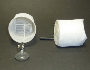 Incubator Basket with Suction cup