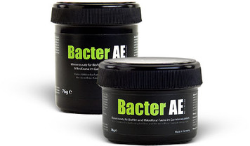 GlasGarten Bacter AE (Micro Powder/Water Additive for shrimp tanks)