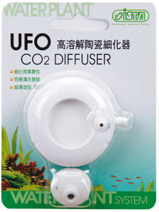 Ista UFO CO2 Diffuser
