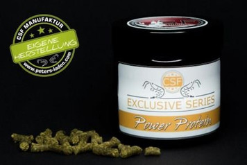 Cologne Shrimp Food CSF Exclusive Series - Power Protein