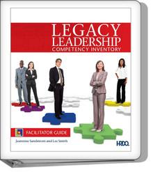 Legacy Leadership Competency Inventory (Workshop)